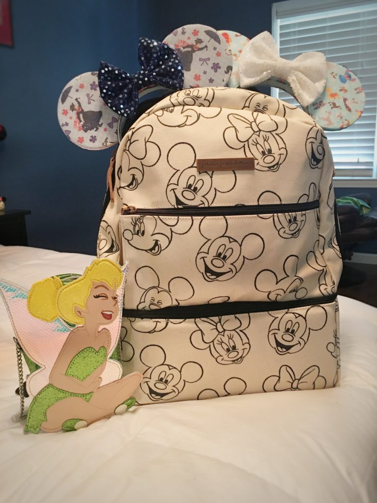 3f691ac5d2 Spring Disney World Backpack Packing List Tips and Tricks